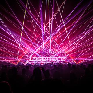 Laserface Miami