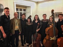 Bass Team, Dartington