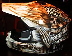 ride or die1