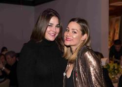 Lourdes Valls y Gloria Ordaz172