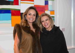 Saribel Menendez y Mirta de Perales-92