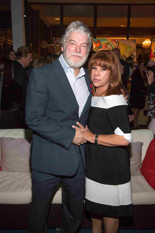 Michael Bailey y Maria Labarga-71