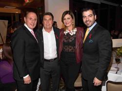 Pepe Freixas, Rosa Mendez Gomez, Rafael Gomez y Freddy Balsera-173