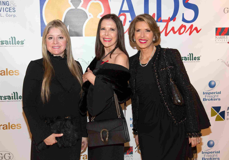 Liliana Balepogi, Marilu Perez y Daisy Olivera-122