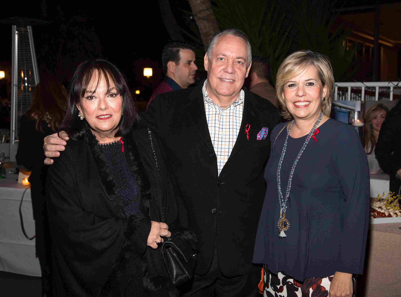 Leticia Valls, Heriberto Brito y Alina Cordova-13