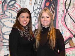 Solimar Solorzano y Liliana Balepogi 116