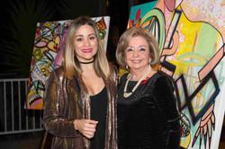Gloria Ordaz y Dra. Isabel Betancourt-100