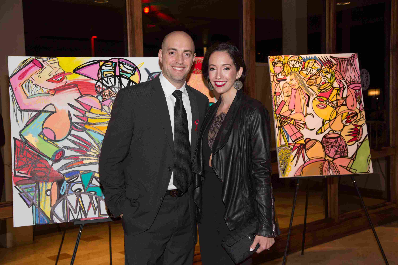 Mark Berges y Gihanna Jimenez Berges78