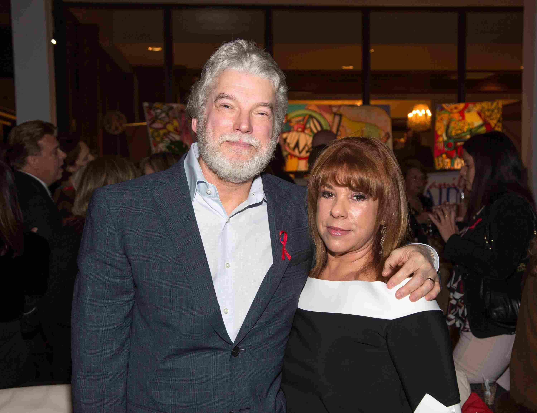Michael Bailey y Maria Labarga-69