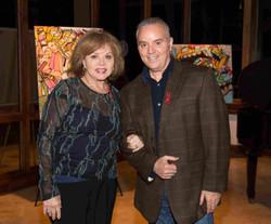 Sonia Moure y George Rodriguez-24