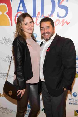 Arianna Reguera y Manny Rodriguez 137