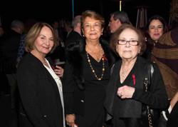 Juana Maria Aleman, Silvia Valencia, Cristina Mellado -65