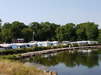 Skælskør Nor Camping