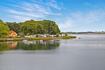 Pladsen fra Norvejen