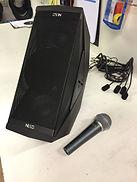 Nexo ID-24 speaker