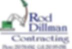 Rod Dillman Contracting