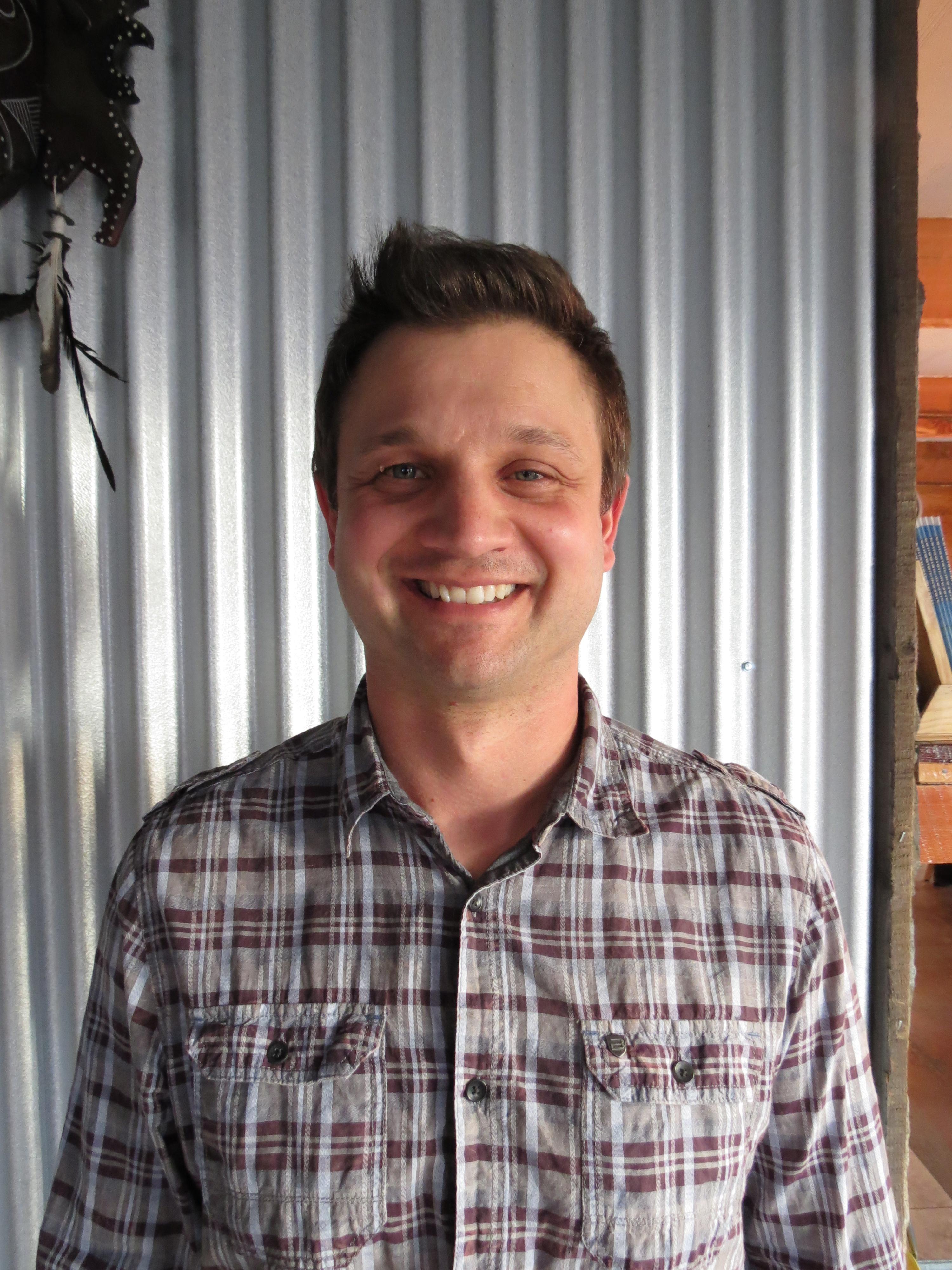 Chad Swanson