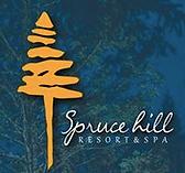 Sprucehill resort