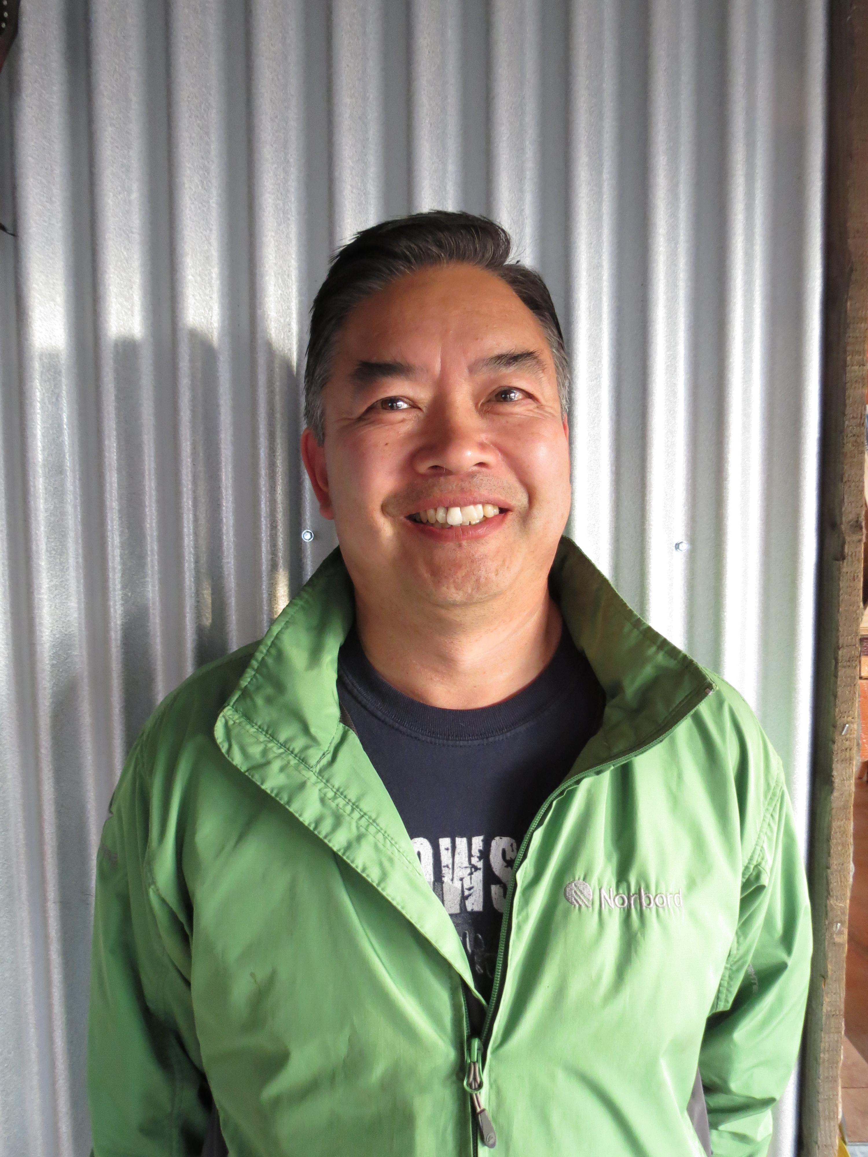 Rick Takagi