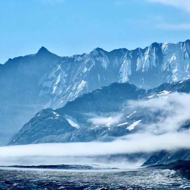 Glacie Bay National Park, Alaska