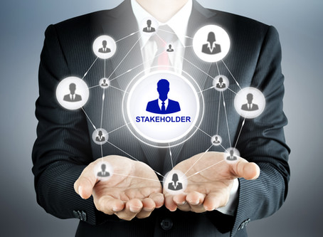 Stakeholder Management – Tips & Tricks