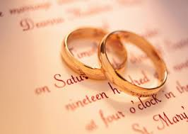 Marriage - a noose or a blessing?