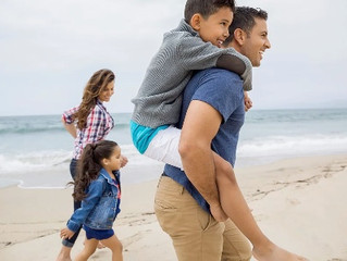 Good Enough Parenting:  A Stress-Free Approach to Attachment
