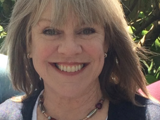 Welcome to our New Educational Therapist: Denise Cartmill, M.Ed., ET