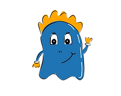 Worley the worry monster