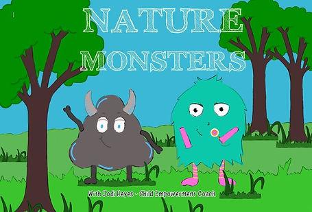 Nature Monsters Workshop