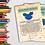 Thumbnail: Emotional Intelligence Workbook -Become Mindful with Menace