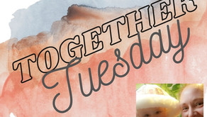 💕 Together Tuesday ❤
