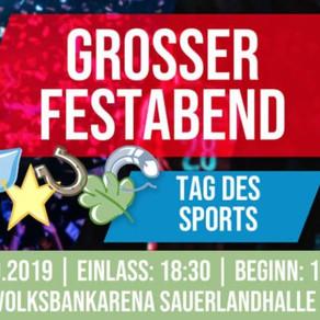 Tag des Sports | Sport - Gala