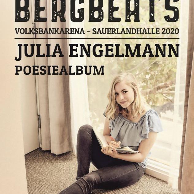 BERGBEATS Julia Engelmann