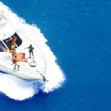 Boat Exsperience