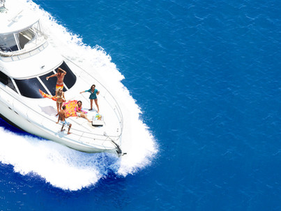 ARE YOUR BOAT and ITEMS Protected...