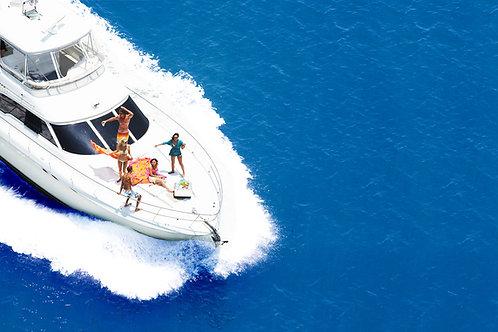 Boat & Yacht Mattresses