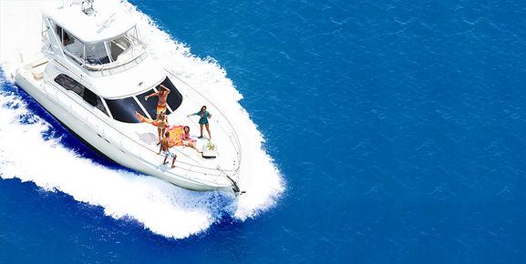 Страхование катера