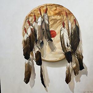 Osage Shield