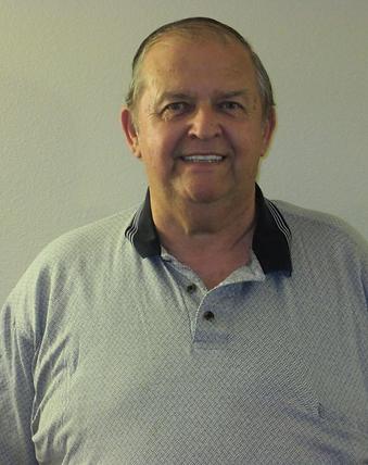 Terry Anderson, CTO Autonomous Tractor