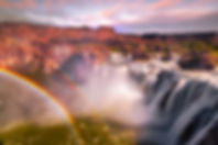 Rainbow Over Shoshone Falls.jpg
