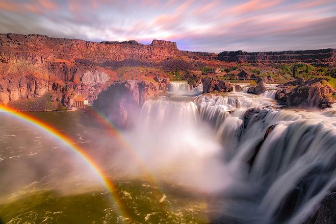 Rainbow Over Shoshone Falls.jpg