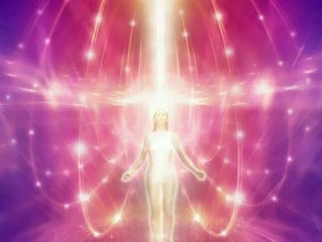 🔮️️Для нового 4D тела нам необходима энергия пустоты, энергия присутствия...