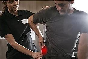 Thérapie manuelle par vibration tissulaire