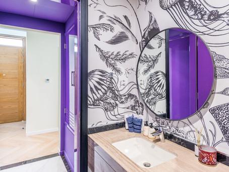 Quirky, Bold Interiors by La Belle Maison   Client Interview