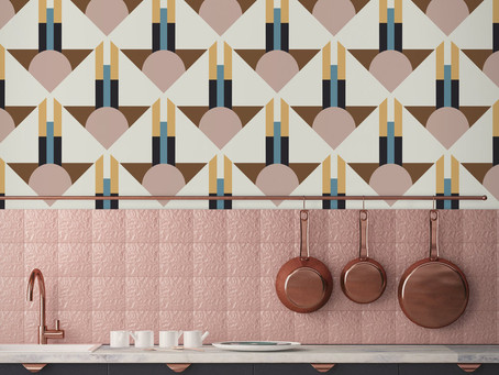 ADPRO Guide to Wallcoverings