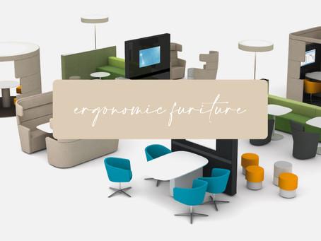 The World of Ergonomic Furniture