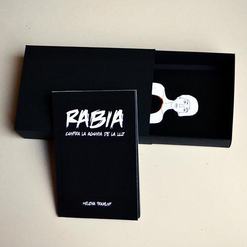 Poemario «RABIA» (HTzine nº 1)