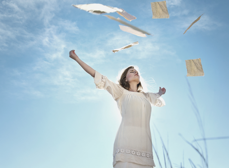 3 Things You Can Do To Feel More In Control Of Your Life That Actually Work
