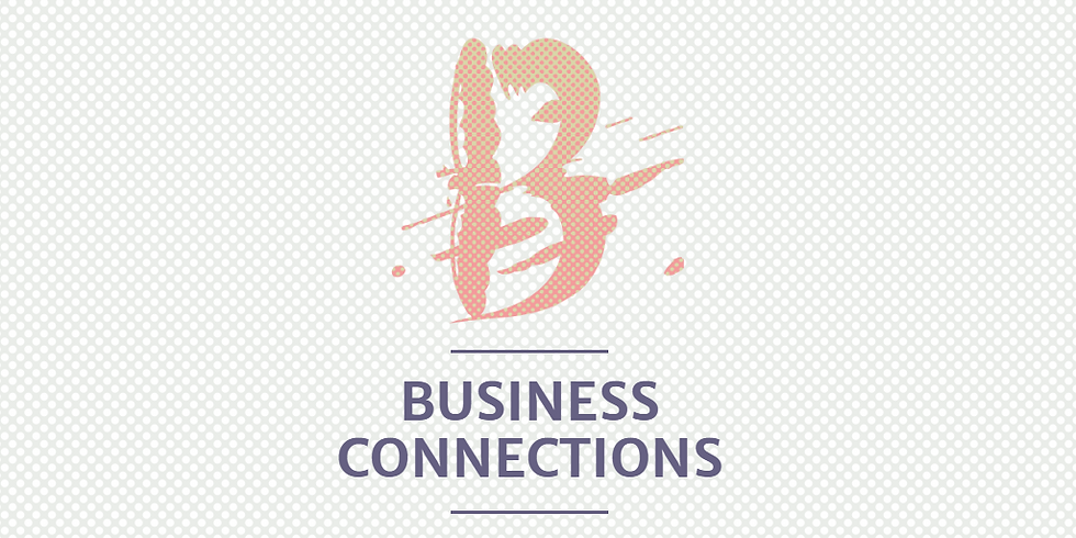 Business Connections Online: 14th October